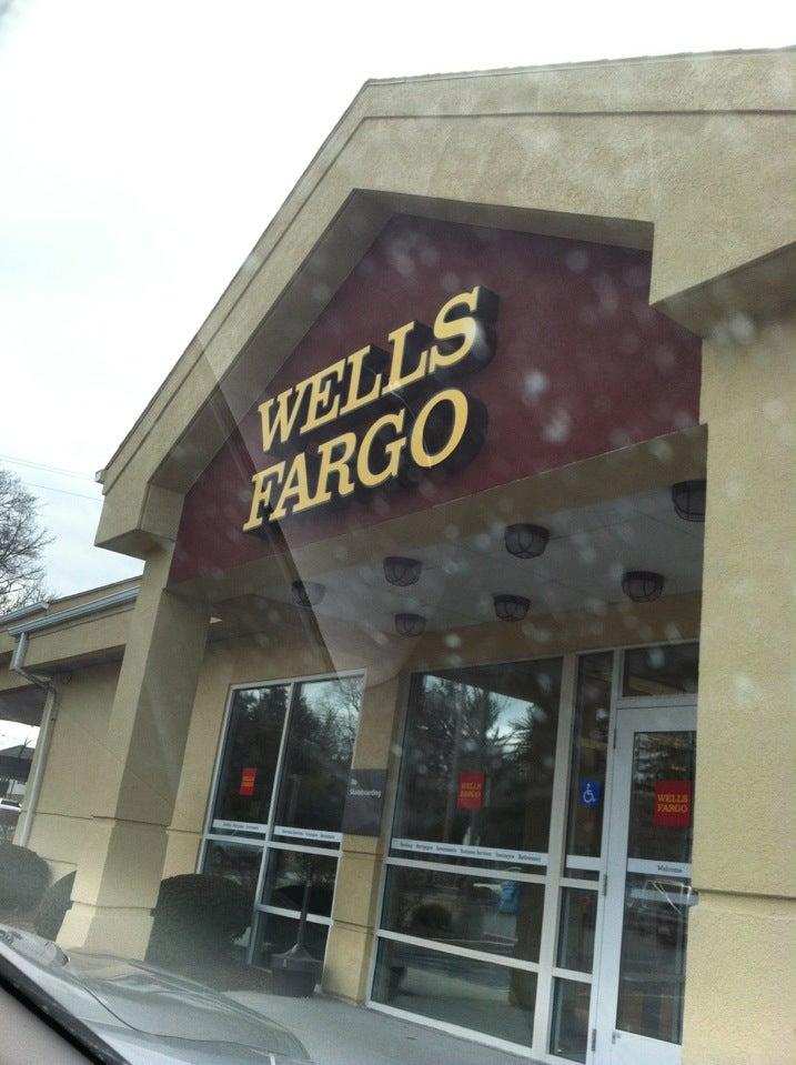 Wells Fargo,
