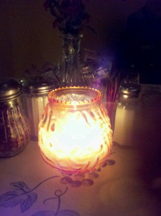 Petralla's Italian Cafe,