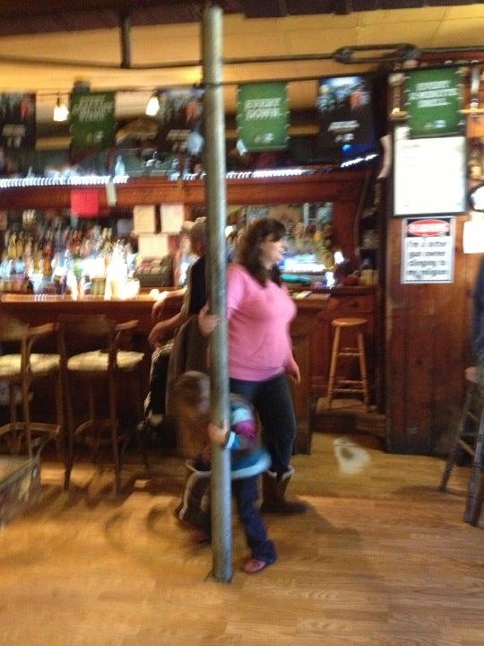 Half Way House Tavern,