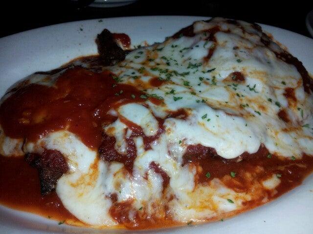 Antoneta Biba's Pizza & Pasta,