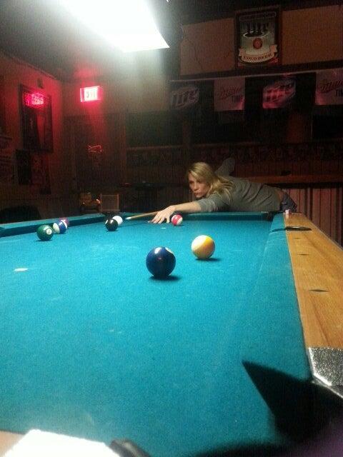 Ricks Sports Bar
