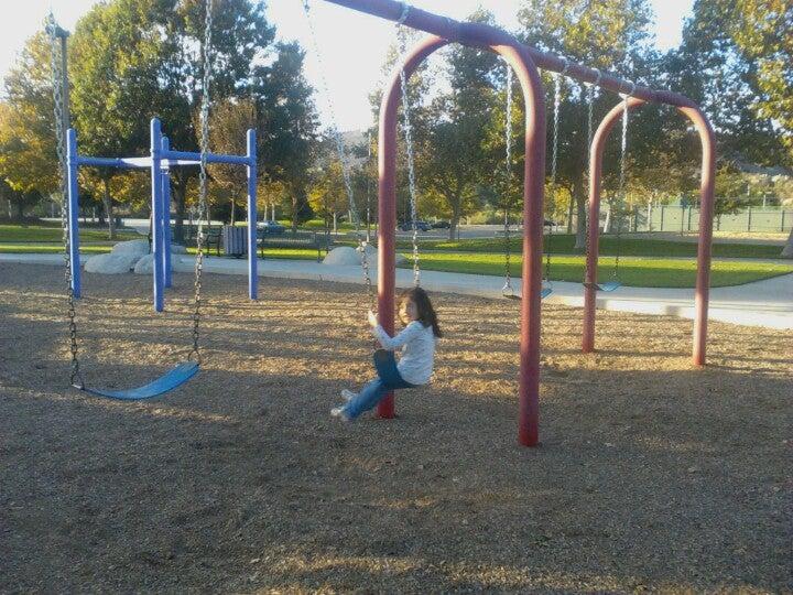 Rancho Madera Community Park