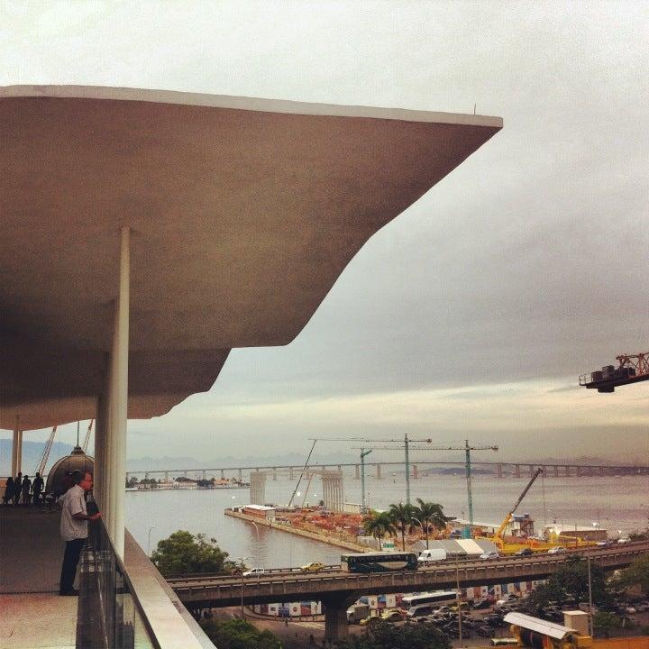 Museu de Arte do Rio (MAR)