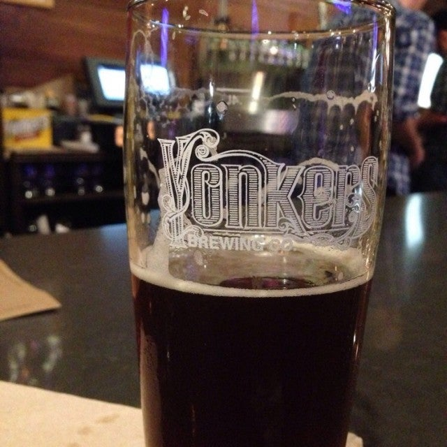 Yonkers Brewing Co
