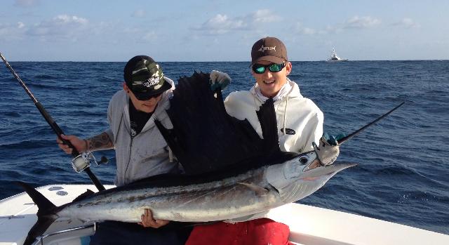 SummerWind Sport Fishing Charters,
