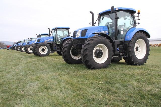 Antietam Tractor & Equipment Inc.,