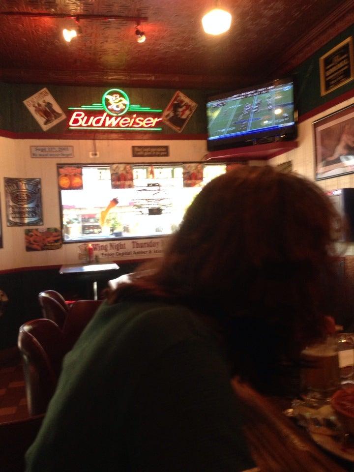 Main Street Pub & Grill,