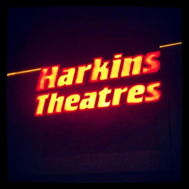 Harkins Theatres Tempe Marketplace 16