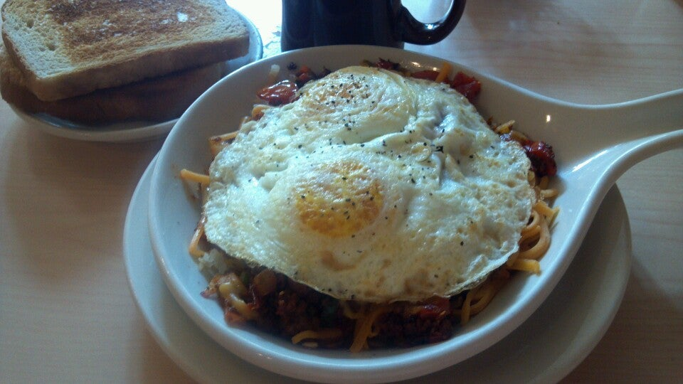 Carmona's Cafe,