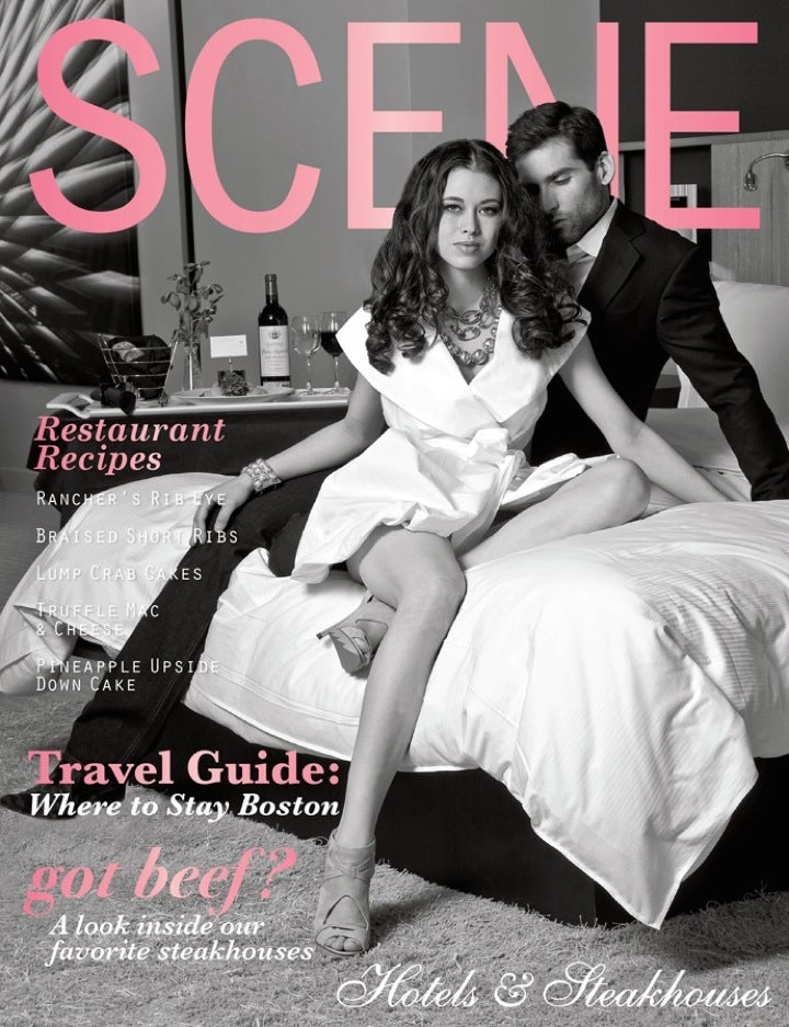 Scene Magazine,
