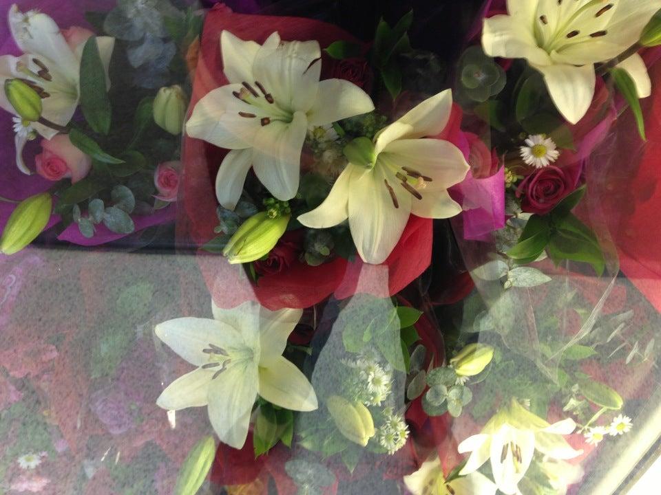 Flowerama,