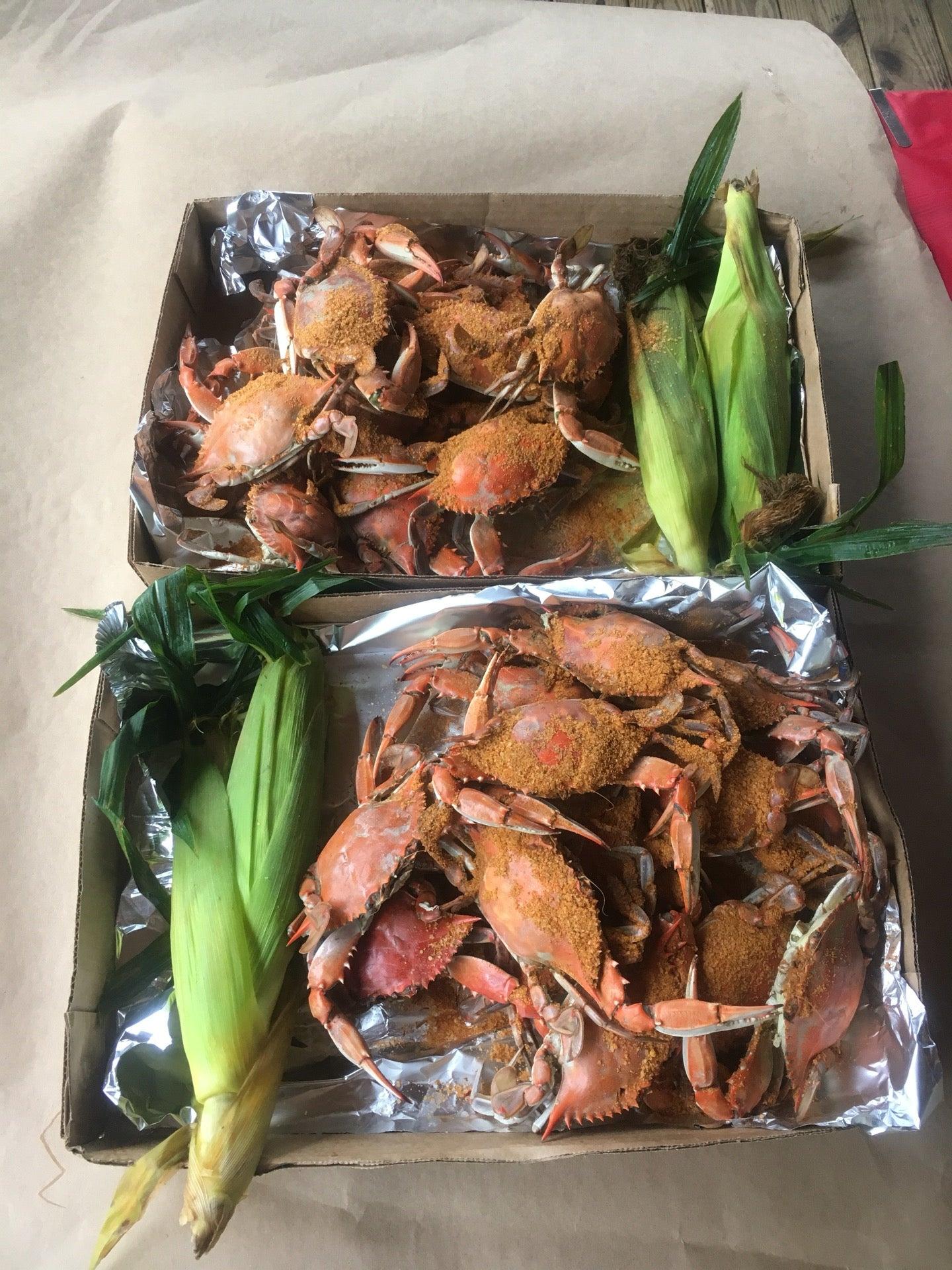 Linton's Seafood,