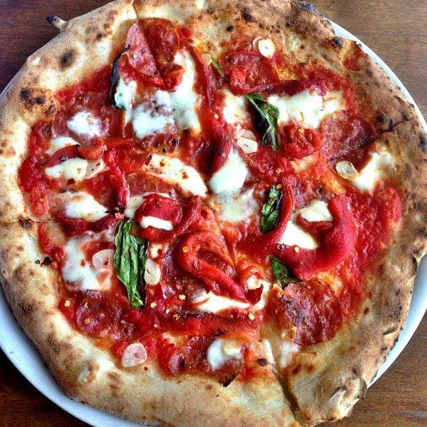Settebello Pizzeria: Pasadena