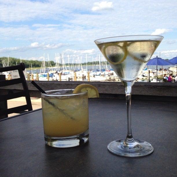 Acqua Restaurant and Wine Bar