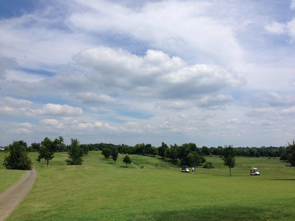 Bright Leaf Golf,