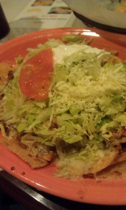 Frida's,