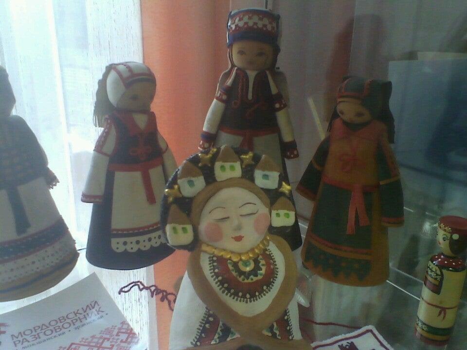 Финно-угорский культурный центр РФ фото 3