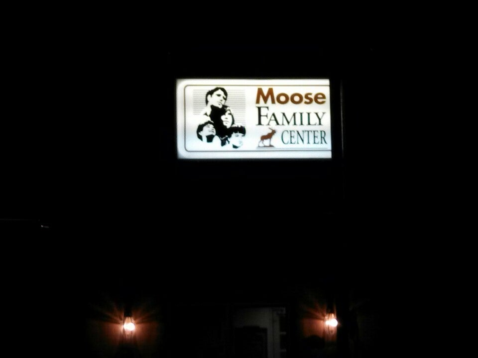 Manchester Moose Lodge 699,