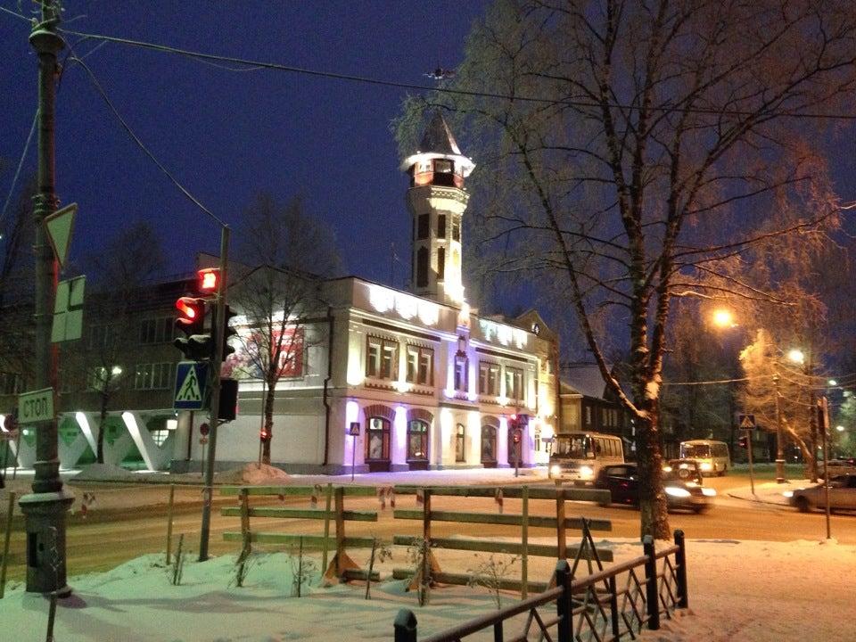 Главное Управление МЧС России по Республике Коми фото 1