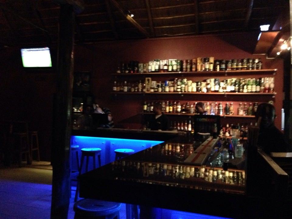 Big Mike's Bar, Nightclub & Steakhouse