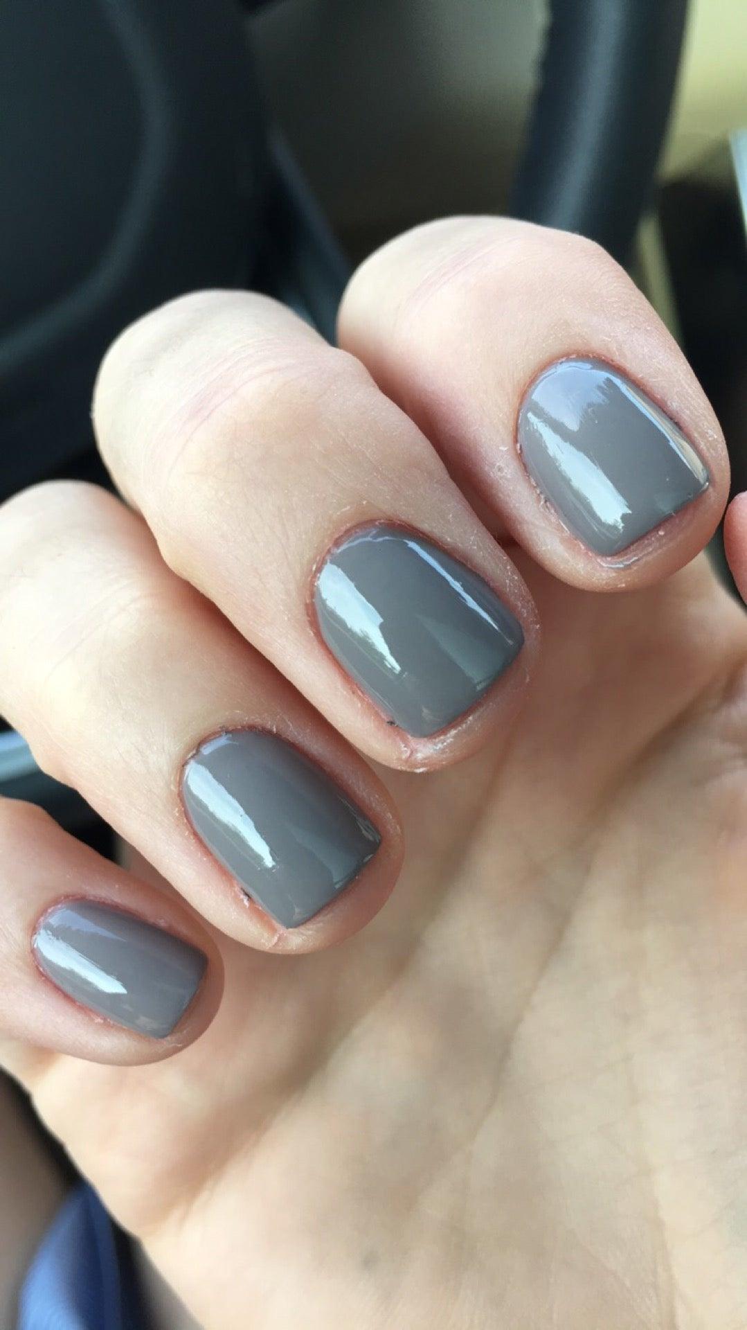 Beyond Salon Zyx1 Nails,