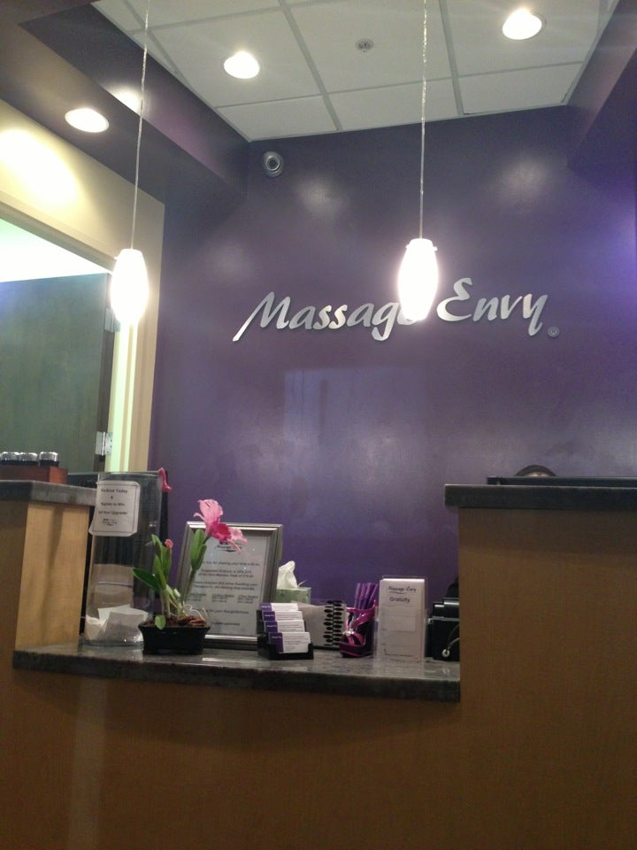 Massage Envy Spa - Fort Lauderdale