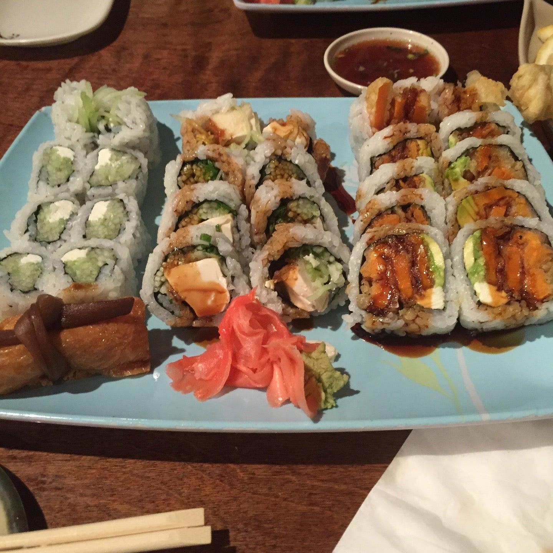 SADAKO JAPANESE RESTAURANT,japanese,sushi