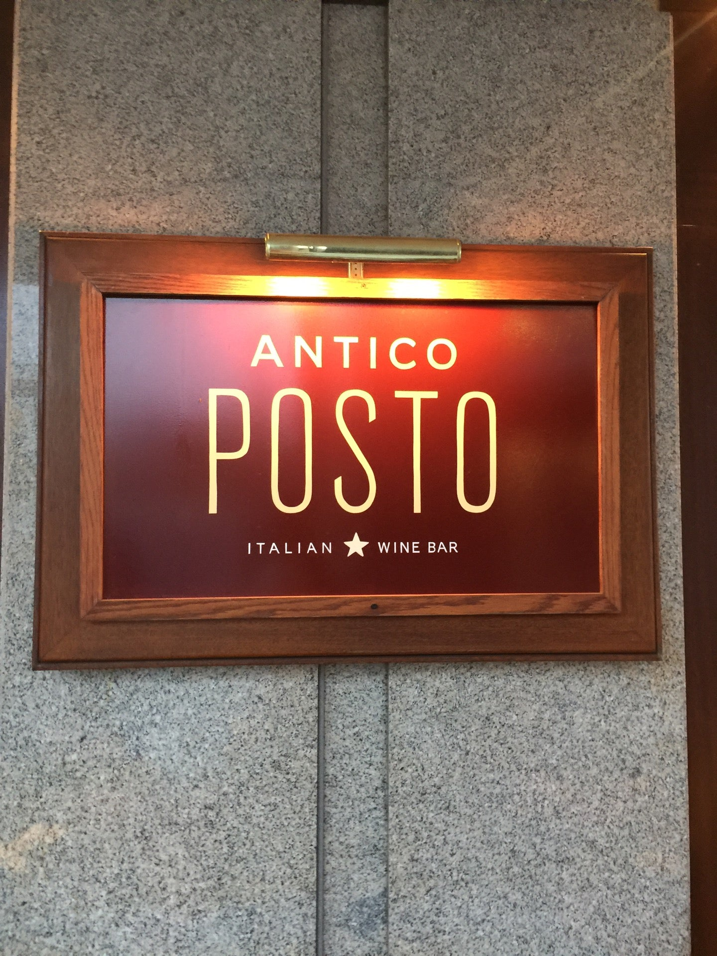 Call One for Antico Poso,brick-oven pizza,carryout,cozy,daily risotto,gelato,gnocchi,homemade gnocchi,homemade pasta,italian,pasta,ravioli,ricotta dumplings,well-priced,wine,wine bar