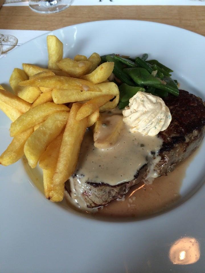 MÜLLERS auf der RÜ in Essen – speisekarte.de