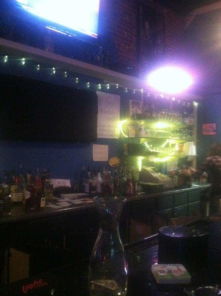 Nan's Bar And Grill,