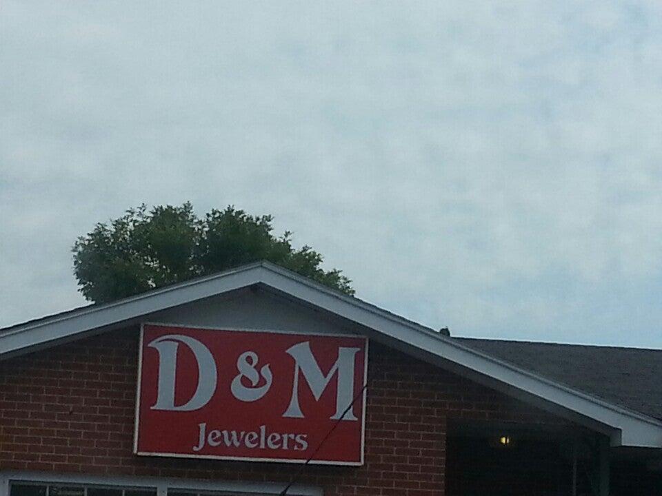 D & M Jewelers,