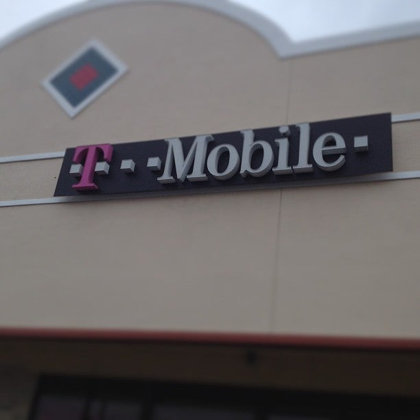 T-Mobile Orlando,