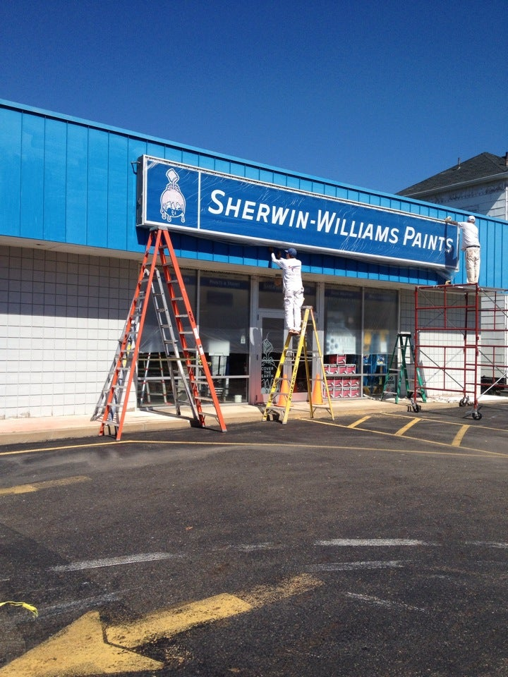 Sherwin-Williams,