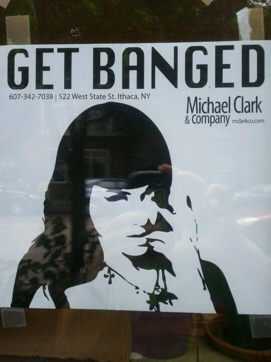 Michael Clark & Company,