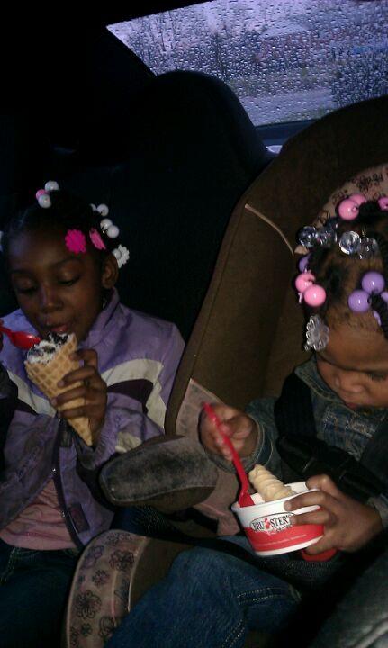 Just Ice Cream,ice cream
