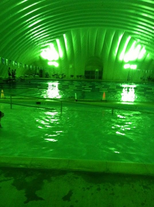 Great Mills Pools,
