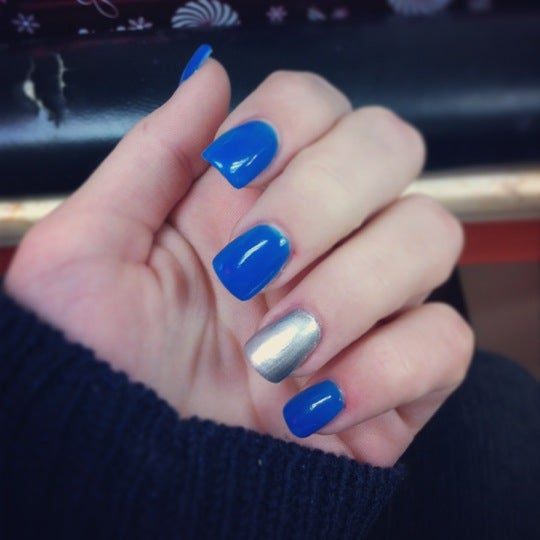 Jack's Syosset Nails,