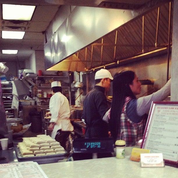 Tommy's Kitchen,