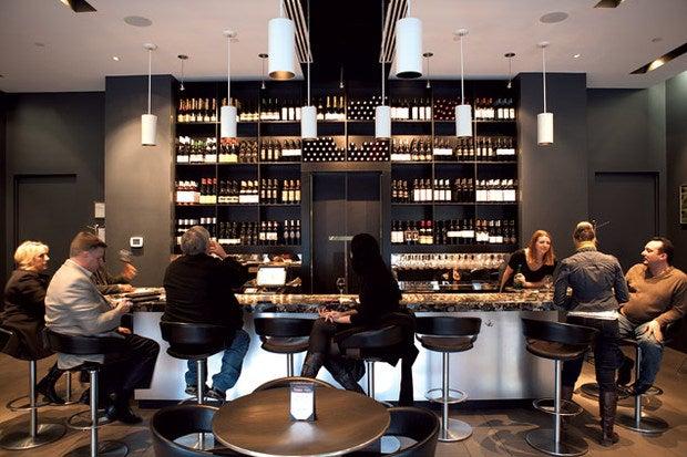 The Tasting Room & Wine Bar of Reston