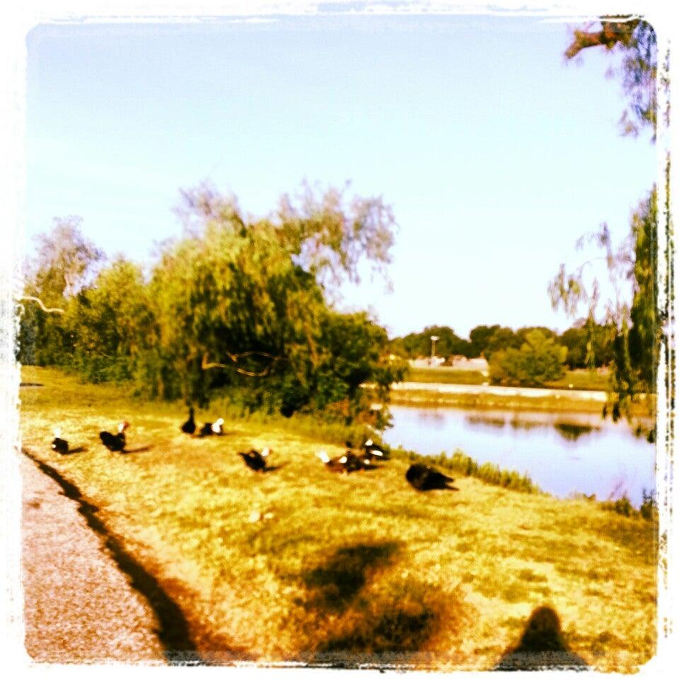 Crenshaw Park