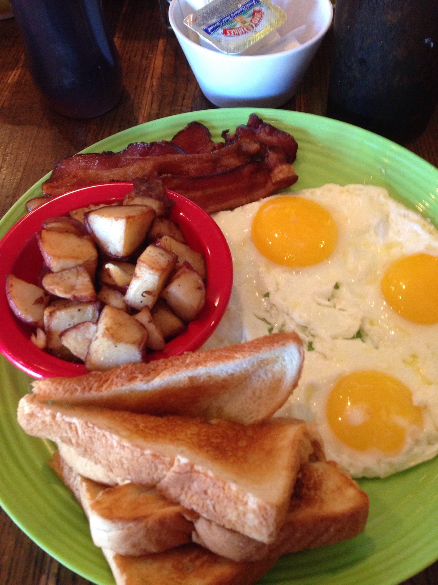 Kitty's Kafe,breakfast,home cooking