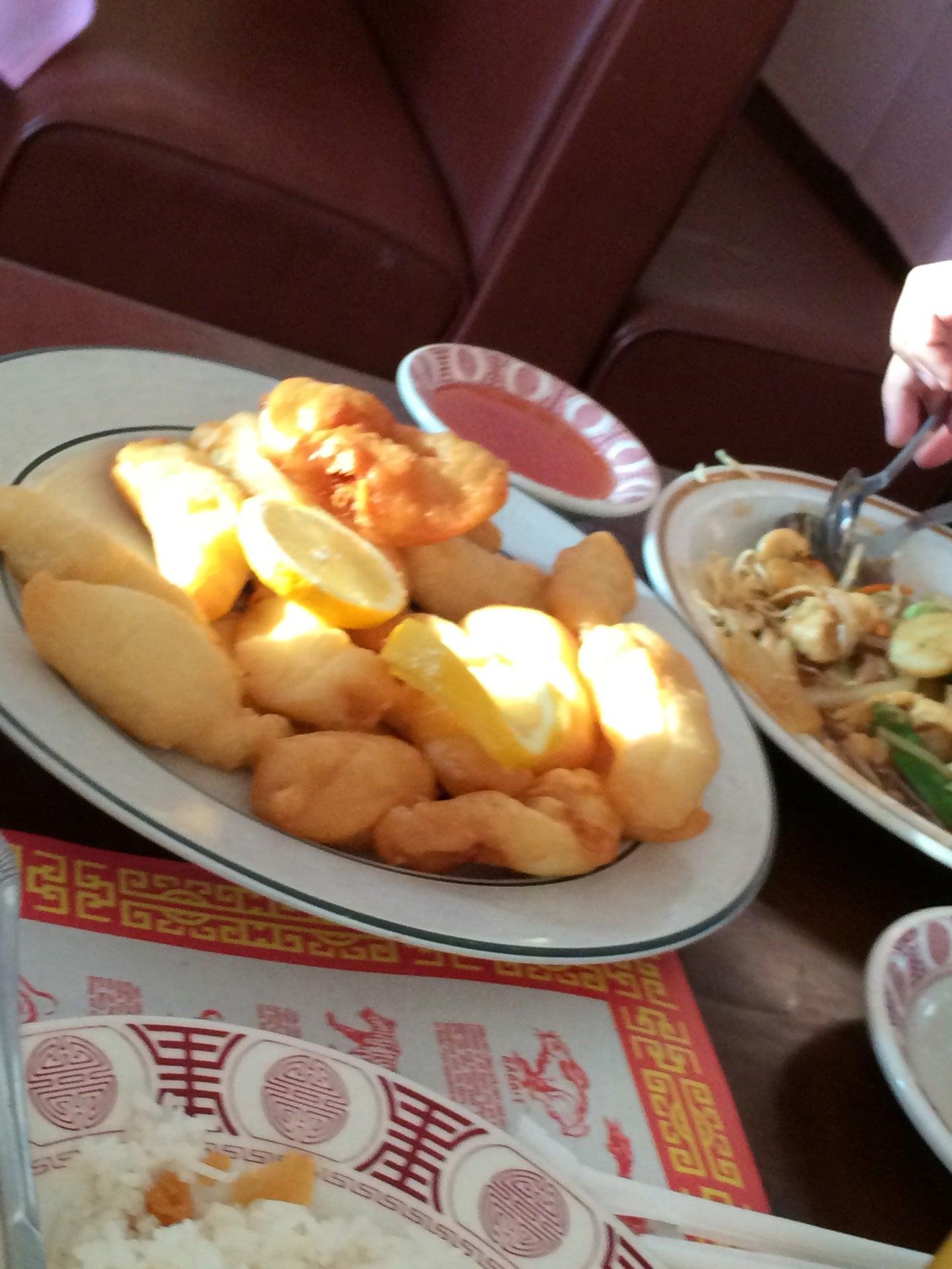 China Taste,