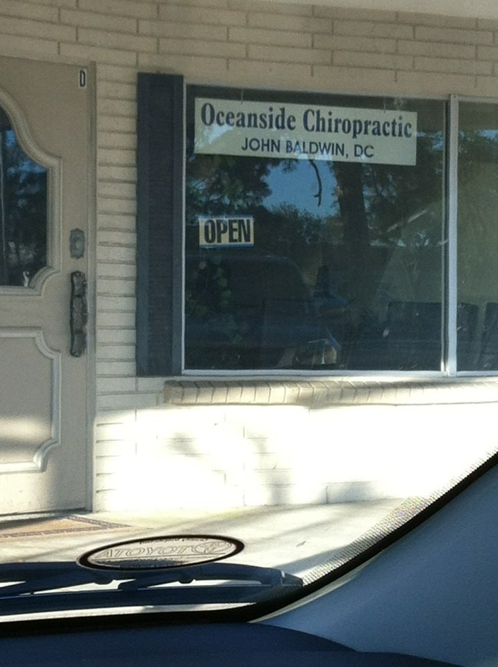 Oceanside Health,