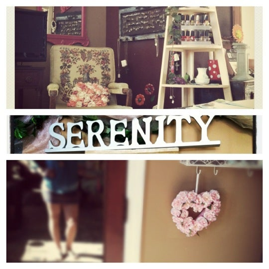 SERENITY SPA SALON,