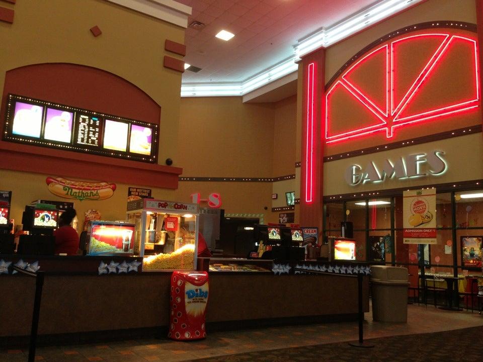 Regal Cinemas Azalea Square 16 & RPX