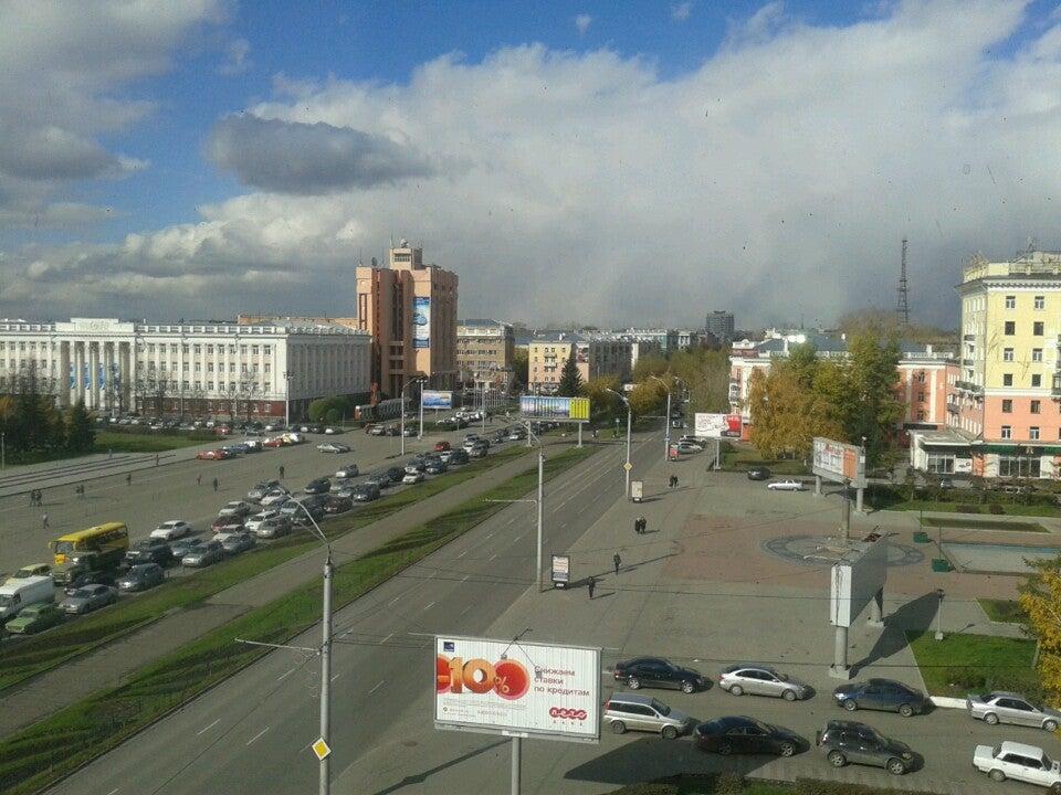 Финансовый университет при Правительстве РФ фото 1