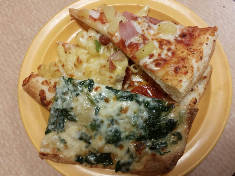 CiCi's Pizza,
