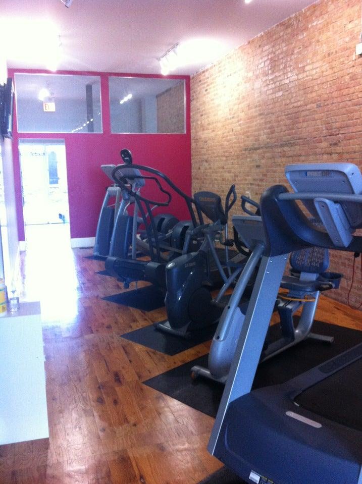 Downsize Fitness,