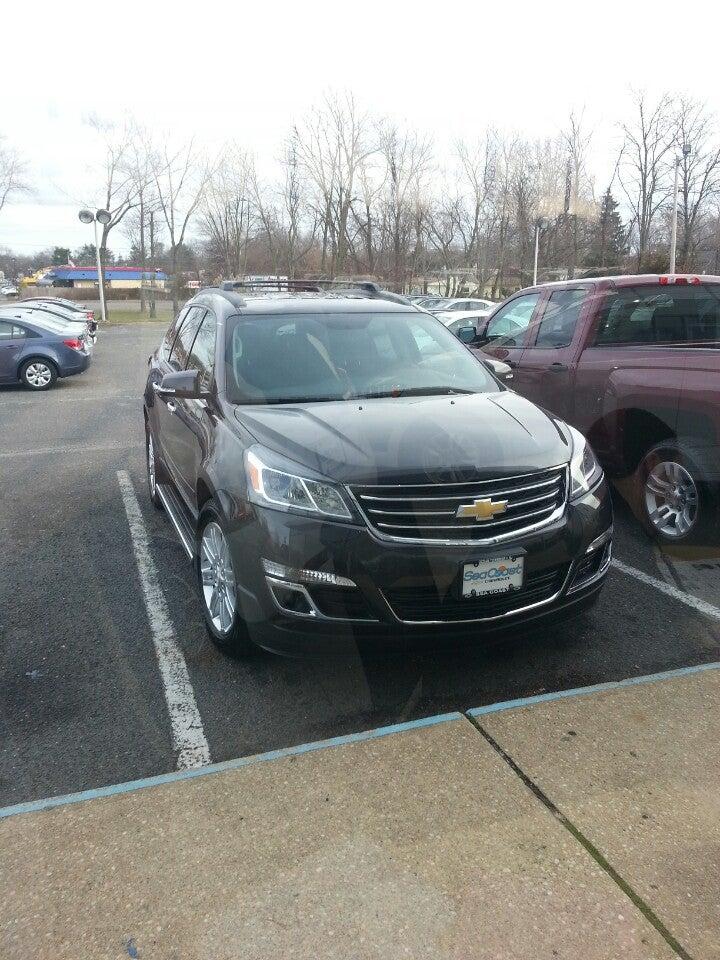 Seacoast Chevrolet,