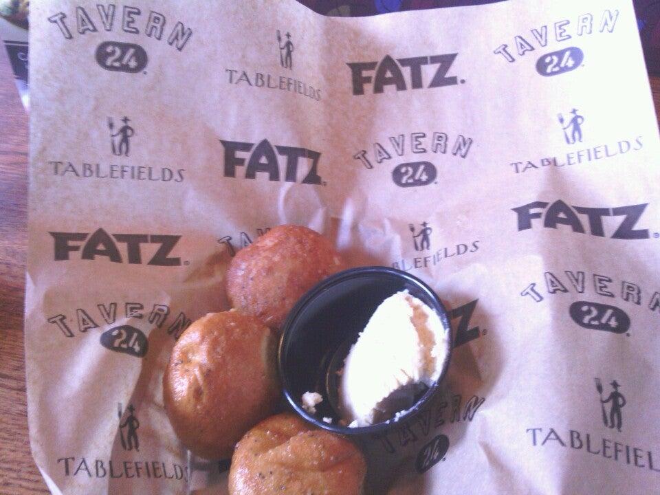 Fatz Cafe,